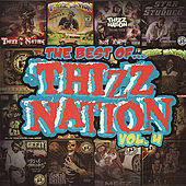 The Best Of... Thizz Nation, Vol. 4 by Various Artists