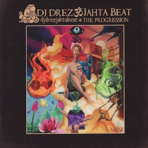 Jatha Beat - The Progression by DJ Drez