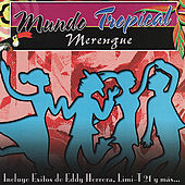 Mundo Tropical - Merengue by Various Artists