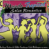 Mundo Tropical - Salsa Romantica by Various Artists