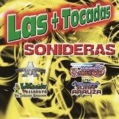 Las + Tocadas - Sonideras by Various Artists