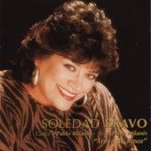 Trova de amor - Canta a Pablo Milanes by Soledad Bravo