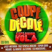 Coupé Décalé Explosion Vol. 4 by Various Artists