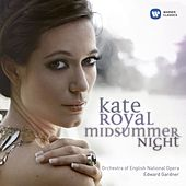 Kate Royal: Midsummer Night by Edward Gardner