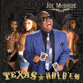 Texas Hold'em by Joe McBride