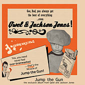 Jump The Gun by Jackson Jones Qwel