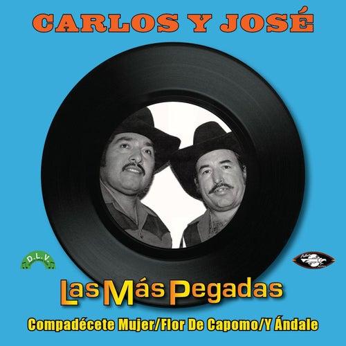 Las Más Pegadas by Carlos Y Jose