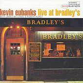 Live at Bradley's by Kevin Eubanks
