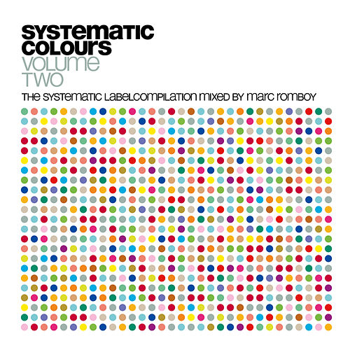 Systematic Colours Vol. 2 by Various Artists