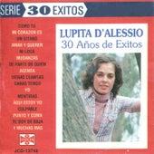 30 Anos De Exitos by Lupita D'Alessio