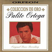 Gold Collection by Palito Ortega