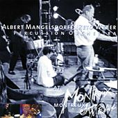 Live at Montreux by Albert Mangelsdorff