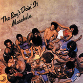 The Boy's Doin' It by Hugh Masekela