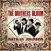 The Brothers Bloom (Original Motion Picture Soundtrack) by Nathan Johnson