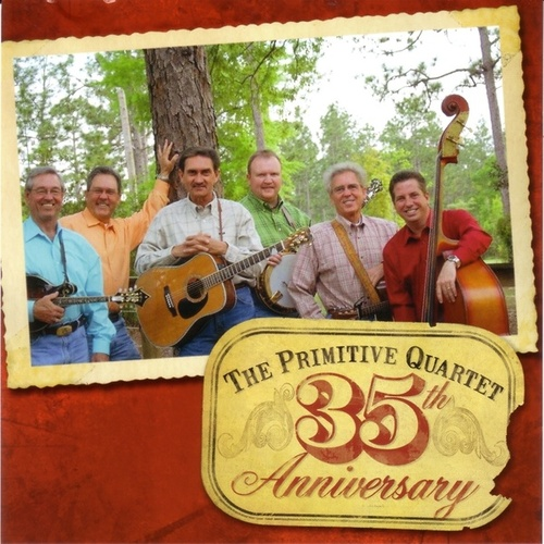 35th Anniversary by The Primitive Quartet