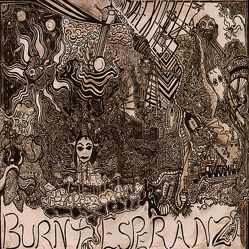 Esperanza by Burnt