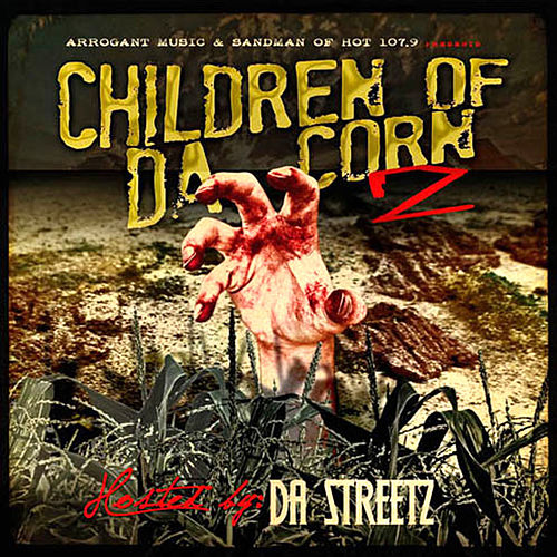 Children Of Da Corn Vol. 2 by Various Artists
