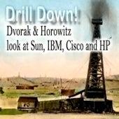 Drill Down Analysis by Antonin Dvorak