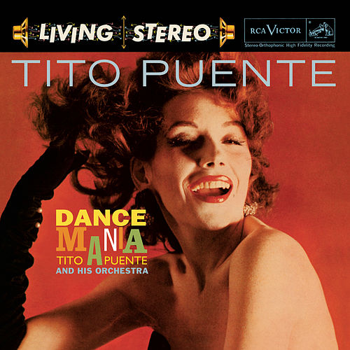 Dance Mania (Legacy Edition) by Tito Puente