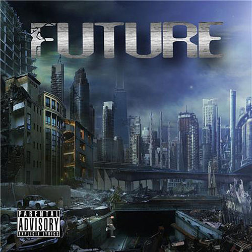 Why So Serious by Future