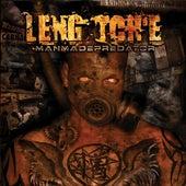 Man Made Predator by Leng Tch'e