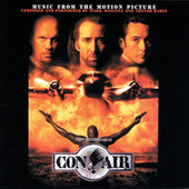 Con Air by Mark Mancina