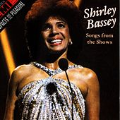 Songs From The Shows by Shirley Bassey