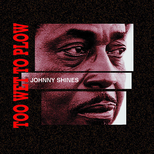 Too Wet To Plow by Johnny Shines