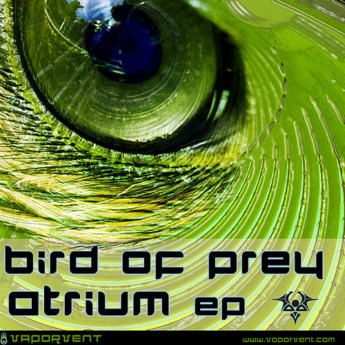 Atrium by BIRDS OF PREY