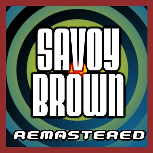 Savoy Brown by Savoy Brown