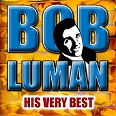 His Very Best by Bob Luman