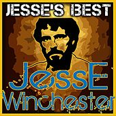Jesse's Best by Jesse Winchester