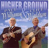 Higher Ground by Paul Williams (Bluegrass)