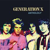 Anthology by Generation X
