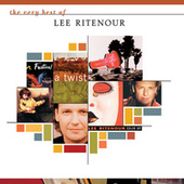 The Very Best Of Lee Ritenour by Lee Ritenour