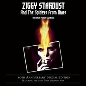 Ziggy Stardust And The Spiders From Mars by David Bowie