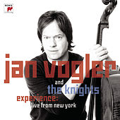 Experience: Live from New York by Various Artists