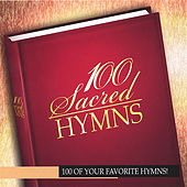 100 Sacred Hymns #3 by John Jones