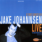 Live At Cobb's Comedy Club by Jake Johannsen