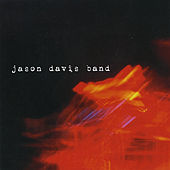The Red Album by Jason Davis