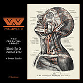Preferential Legacy/Music For A... by :wumpscut: