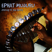 Journey Of The Spirit by Ephat Mujuru