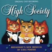 High Society [Original Broadway Cast] by Cole Porter