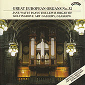 Great European Organs No.32: Kelvingrove Art Gallery by Jane Watts