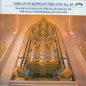 Great European Organs No.45: The Hallgrimskirkja, Reykjavik by Roger Sayer