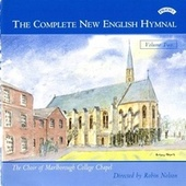Complete New English Hymnal Vol. 2 by Marlborough College Chapel Choir