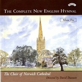 Complete New English Hymnal Vol. 5 by Norwich Cathedral Choir