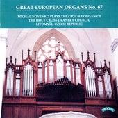 Great European Organs No.67: Deanery Church, Litomysl, Czech Rep. by Michal Novenko