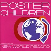 New World Record by Poster Children