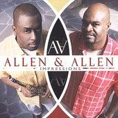 Impressions by Allen & Allen